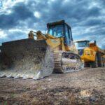 mining, machines, machinery